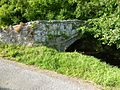Ffrith Packhorse Bridge.JPG