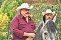 Fiestas Patrias Parade, South Park, Seattle, 2015 - 316 - the horses (21406401469).jpg