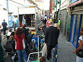 "Filming an episode of ""The Bill"" - P1050483.jpg"