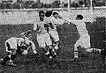 Finale de la Coupe de France de rugby à XV 1939 au Parc des Princes (Pyrénées-Bigorre contre Côte basque).jpg