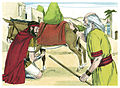 First Book of Samuel Chapter 15-1 (Bible Illustrations by Sweet Media).jpg