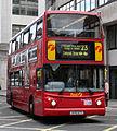 First London bus TNA33376 (LK53 EYV) 2003 Transbus Trident 2 Transbus ALX400, Duke Street, 20 May 2011.jpg