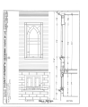 First Methodist Episcopal Church, Valley and Jewett Streets (moved from NH, Derryville), Manchester, Hillsborough County, NH HABS NH,6-MANCH,1- (sheet 10 of 16).png