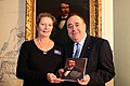First Minister's 2012 Christmas message - 8293126299.jpg