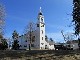 Image illustrative de l'article Derry (New Hampshire)
