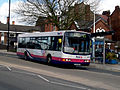 First Potteries bus 60176 (V124 DND), 4 April 2009 (1).jpg