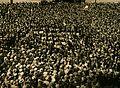 Fitxer 1925 Richard Strauss dirigeix la Banda Fotograf Josep Dominguez.jpg