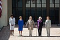 Five U.S. first ladies in 2013.jpg