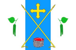 Beryozovka, Beryozovsky District, Krasnoyarsk Krai Urban-type settlement in Krasnoyarsk Krai, Russia