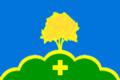 Flag of Esenovichskoe (Tver oblast).png