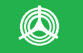 Flag of Haruno Shizuoka.png