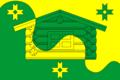 Flag of Koverskoe (Karelia).png