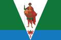 Flag of Verkhnetoyemsky district.png