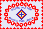Rosebud Sioux Tribe of the Rosebud Indian Reservation