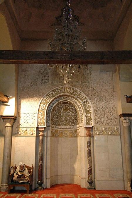 Flickr - Gaspa - Cairo, moschea di El-Azhar (12).jpg