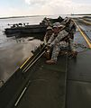 Flickr - The U.S. Army - Louisiana National Guard Soldiers critical to block oil slick (1).jpg