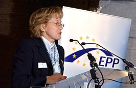 Flickr - europeanpeoplesparty - Brussels Forum 23 November 2005 (20).jpg