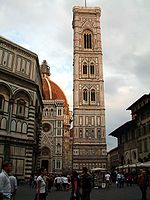Florentine Giotto's bell tower RB.jpg