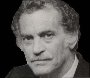 Rodolfo Enrique Fogwill - Rodolfo Enrique Fogwill