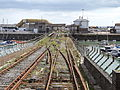 Folkestone Harbour, August 2014 01.JPG