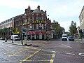 Fona cab, Belfast - geograph.org.uk - 1473747.jpg