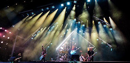 Foo Fighters live at Rock am Ring 2018 Foo Fighters - Rock am Ring 2018-5935.jpg