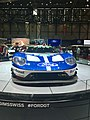 Ford GT number 66 from 2016 24 hours of Le Mans (Ank Kumar, Infosys) 01.jpg