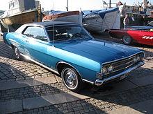 1969 ford torino 2 door hardtop