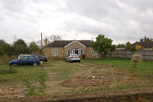 National Land Company - Former Chartist cottage and plot in Charterville Allotments, Oxfordshire