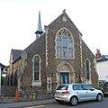 Former Methodist Chapel (1895), Kings Road, Shalford (May 2014) (2).JPG