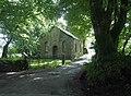Former chapel, Harrowbridge - geograph.org.uk - 848943.jpg