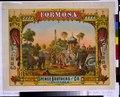 Formosa. Chewing tobacco. Spence Brothers and Co., Cincinnati, O. - Strobridge Co. lith, Cin., O. LCCN93511472.tif