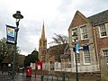 Fort William, High Street, St Andrew's Episcopal Church - 20140422194409.jpg