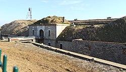 Fort de Beauregard - Entrée 2.jpg