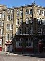 Fortress Studios, Vestry Street - geograph.org.uk - 1248211.jpg
