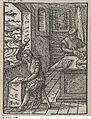 Fotothek df tg 0002111 Ständebuch ^ Handwerk ^ Goldschläger ^ Blechmacher ^ Plattenmacher.jpg