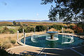Fountain and Vineyards in Napa Valley.jpg