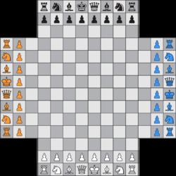 ajedrez 4 personas online dating