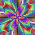 Four Leaf Sliding Rainbow.jpg