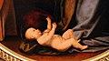 Fra bartolomeo, adorazione del bambino, 1502-07, 03.JPG
