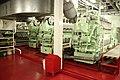 """Frachtschiffreise07 Hilfsdiesel Generatordiesel auf Container-Feederschiff MS """"Alexander B"""".jpg"""