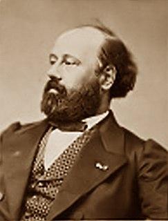 François Bazin (composer) French opera composer