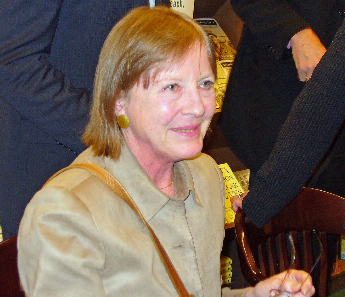 Frances FitzGerald Journalist