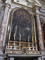 Francesco curradi, Madonna col Bambino, san Giovanni della Croce e santa Teresa 00.JPG