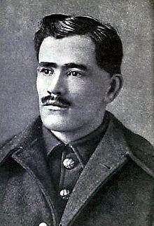 Poet Francis Ledwidge