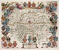 Frankfurt am Main - Novam Hanc Territorii Francofurtensis Tabulam (J.Blaeu, 1663).jpg