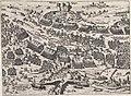 Frans Hogenberg - Slag bij Dessau (Rijksmuseum).jpg
