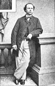 Frans P. Kistemaker - Tooneel-herinneringen (1900)