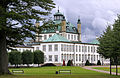 Fredensborg Palace from the garden.jpg