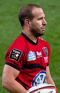 Frederic Michalak 2012 (cropped).jpg